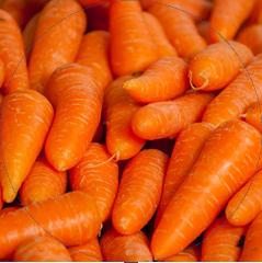 Linee di lavorazione per le carote